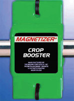 Magnetizer Crop Booster