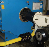 Magnetizer Fuel Treatment Systems