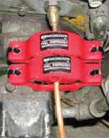 Magnetizer Home Fuel Oil