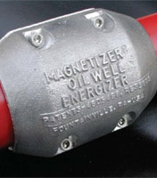 Magnetizer Oil Well Energizer