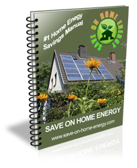 Save on Home Energy by Peter Lindemann